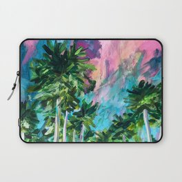 Field of Palms Laptop Sleeve