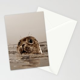 The SEAL Stationery Cards