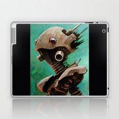 Twin #2 Robot Laptop & iPad Skin