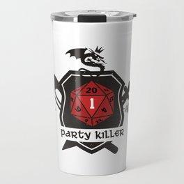 Party Killer Travel Mug