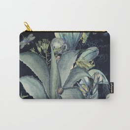 Magic Garden: Twilight I Carry-All Pouch