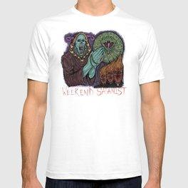 Mystic eye T-shirt
