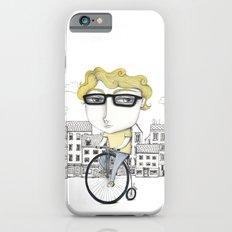 Biking iPhone 6s Slim Case