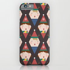 Day 25/25 Advent - a Christmas Carol iPhone 6s Slim Case