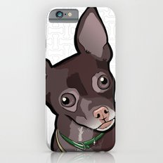 Taco T. Man (Chihuahua) Slim Case iPhone 6s