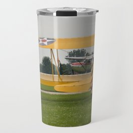 Fly Day Travel Mug