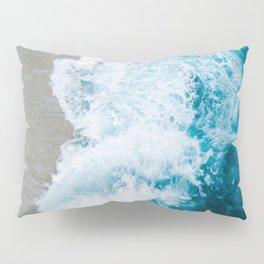 Ocean Overhead Pillow Sham