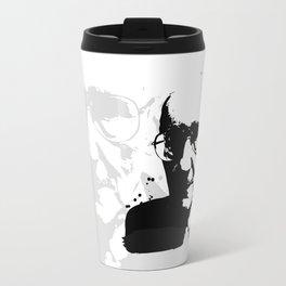 william burrows Travel Mug