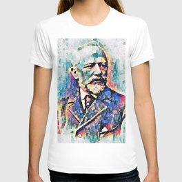 Pyotr Ilyich Tchaikovsky (1840-1893) T-shirt