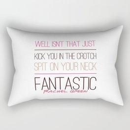 Fantastic Rectangular Pillow