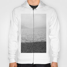 Mountains and the sea Hoody
