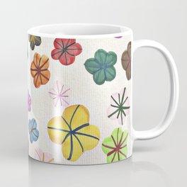 Floral art mille fiori Coffee Mug