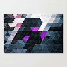 fynne Canvas Print