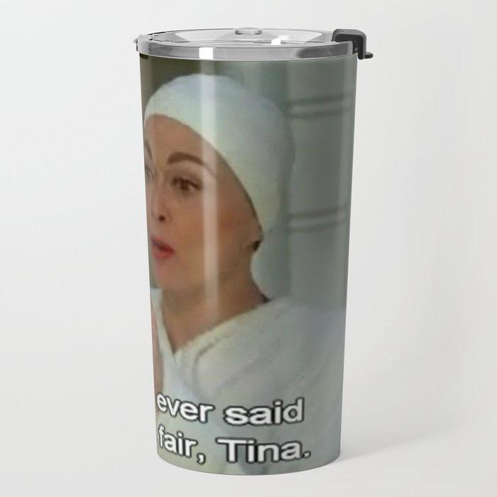 Tina Travel Mug