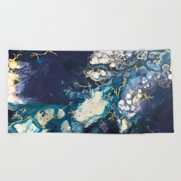 ATHENA Beach Towel