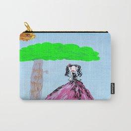 SENiORiTA Carry-All Pouch