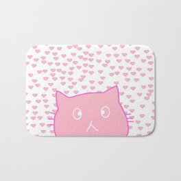 cat 108 Bath Mat