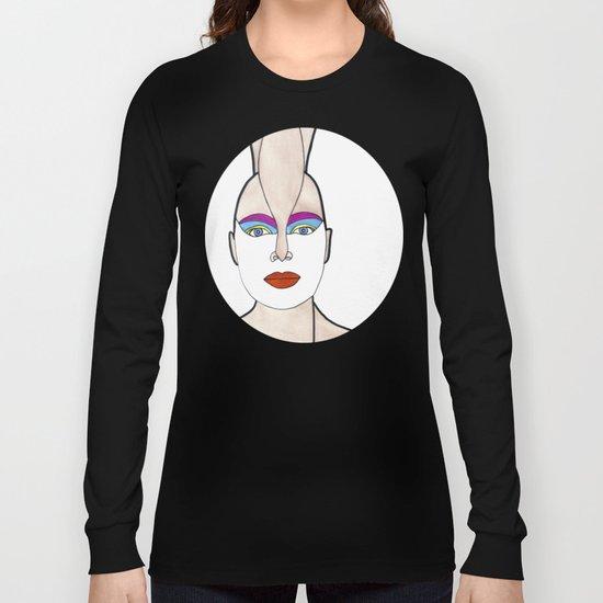 Opal (previous age) Long Sleeve T-shirt