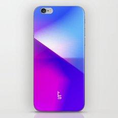 Perspectoid III iPhone & iPod Skin