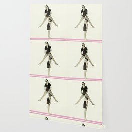 Leapfrog Wallpaper