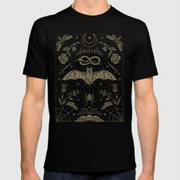 Cemetery Nights T-shirt