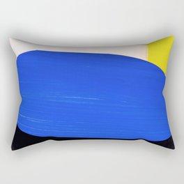 collage studies 18-01 Rectangular Pillow