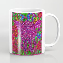 Magic Cow Coffee Mug