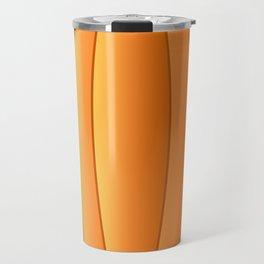 Bland Pumpkin Travel Mug