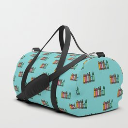 Overused Duffle Bag