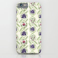 Nouveau Florals iPhone 6s Slim Case