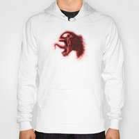 carnage Hoodies featuring Carnage by KitschyPopShop