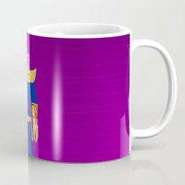 Thanos Coffee Mug
