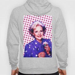 Betty White - Pop Art Hoody