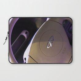 Chery QQ Electric Steering Wheel Laptop Sleeve