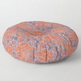 Psychedelia Floor Pillow