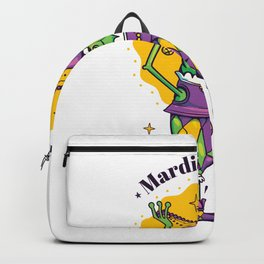 Mardi Art Backpack