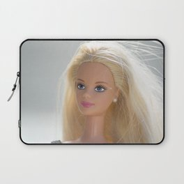 Summer Blonde Laptop Sleeve