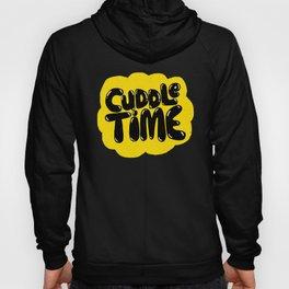cuddle time Hoody