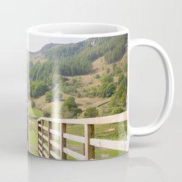Waking up in Lake District Coffee Mug