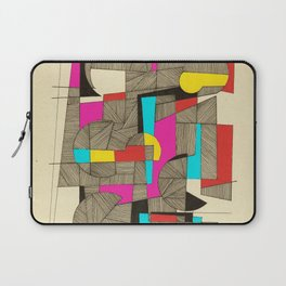 - architecture#03 - Laptop Sleeve