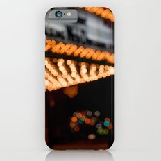 Date Night iPhone 6s Slim Case