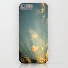 Sonnenuntergang Slim Case iPhone 6s