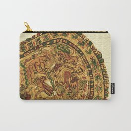 Kelt tapestry Carry-All Pouch