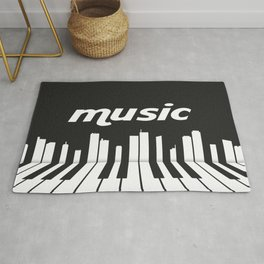 Music Is My Rug