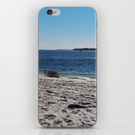 The Gulf iPhone Skin