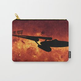 Enterprise TOS V1B Carry-All Pouch