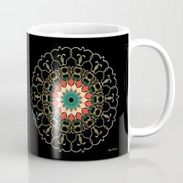 Exilio Interior (interior exile) Coffee Mug