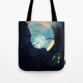 Grafton Warp Tote Bag