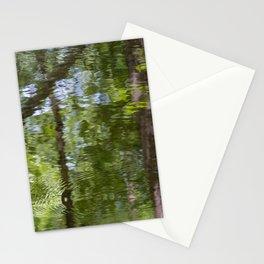 Reflecting Impressionism Stationery Cards