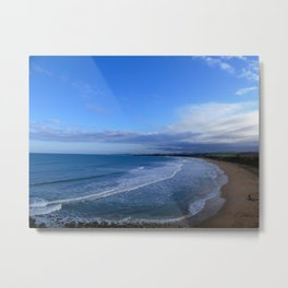 All Day Bay Metal Print